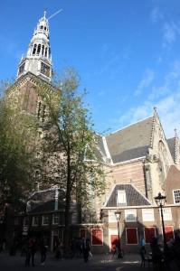 amsterdam-kirche-oude-kerk