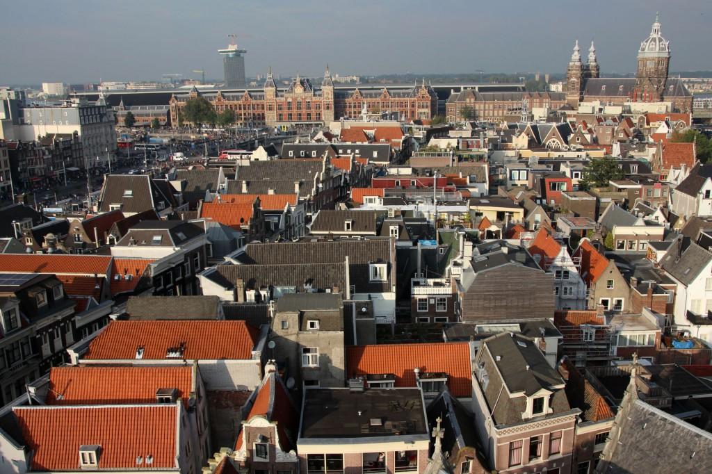 amsterdam-kirche-oude-kerk-ausicht