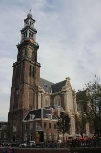 amsterdam-kirche-westerkerk
