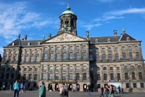 amsterdam-koeniglicher-palast