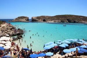 malta-blue-lagoon-strand