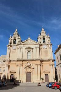 malta-mdina-kirche
