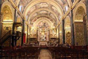 malta-valletta-stjohns-cathedral